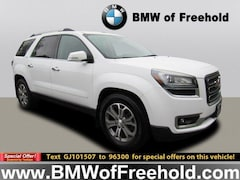 Used Vehicles 2016 GMC Acadia SLT-1 SUV for sale in Freehold, NJ