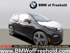 2019 BMW i3 120 Ah w/Range Extender Car