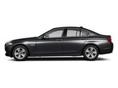 Bargain Used Vehicles 2011 BMW 535i xDrive Sedan for sale in Freehold, NJ