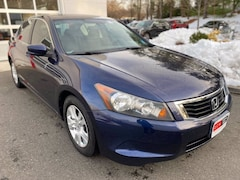 Bargain 2008 Honda Accord 2.4 LX-P Sedan For Sale in Freehold, NJ