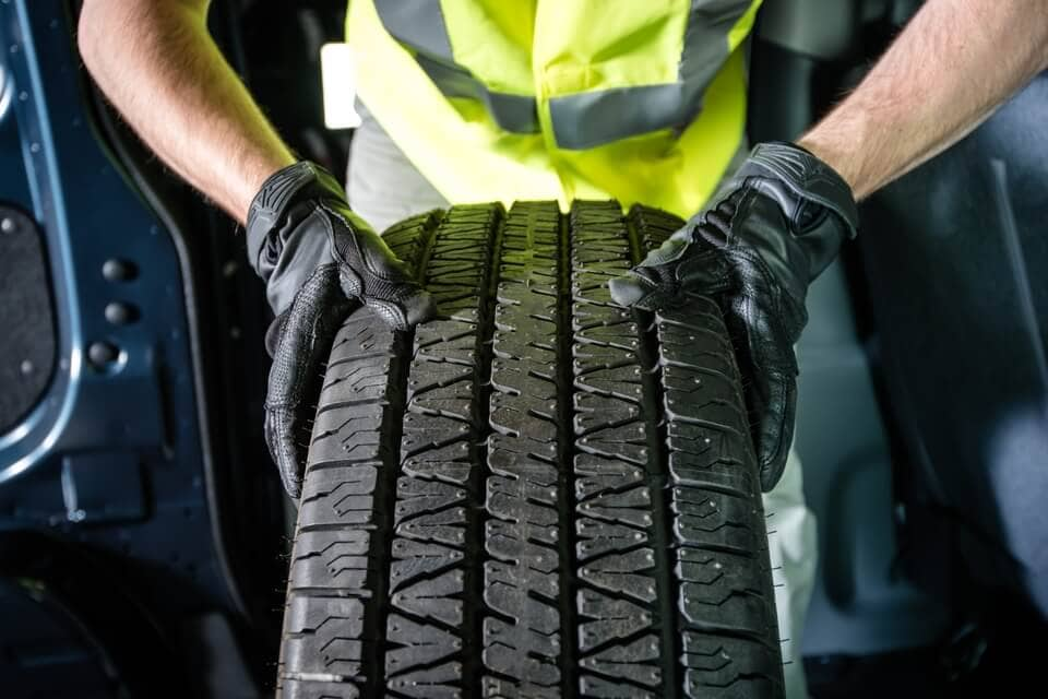 FAQs About Tire Care