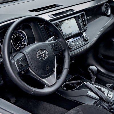 New Toyota RAV4 Specials and Offers | DCH Freehold Toyota