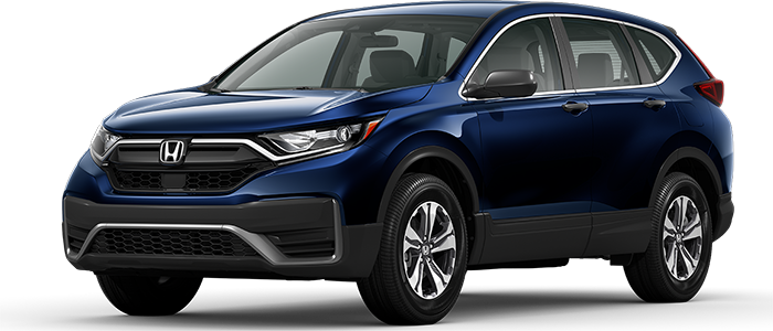 New 2020 Honda CR-V at DCH Gardena Honda