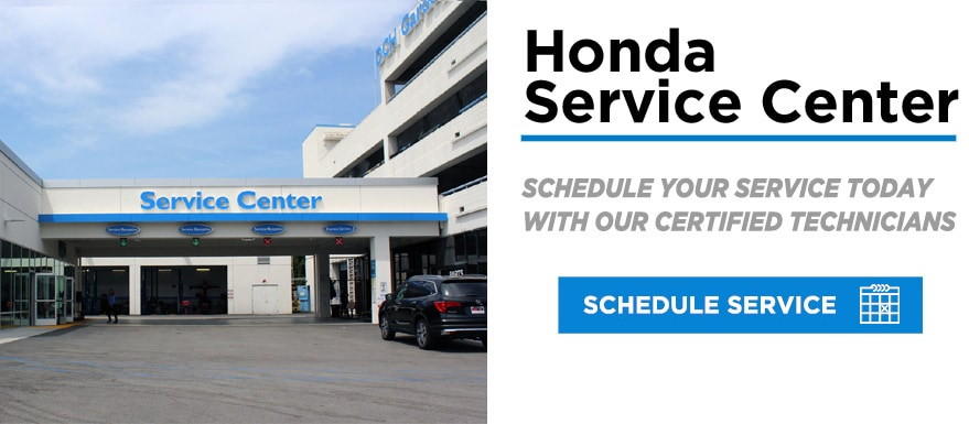 DCH Gardena Honda Service Center