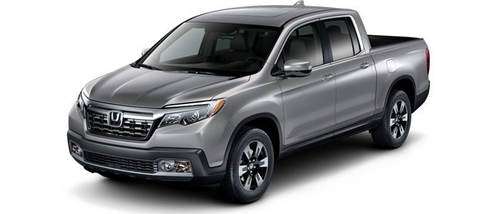 New 2019 Honda Ridgeline at DCH Gardena Honda