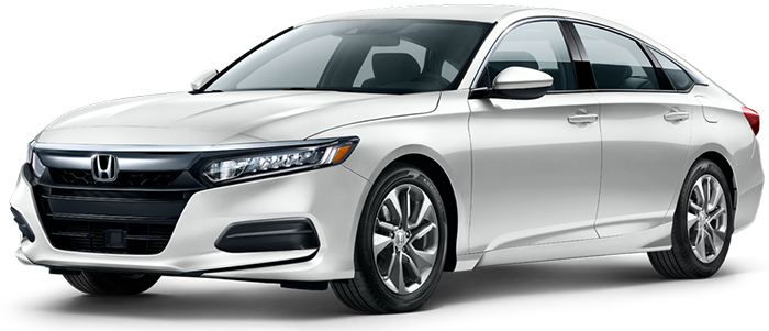 New 2020 Honda Accord at DCH Gardena Honda