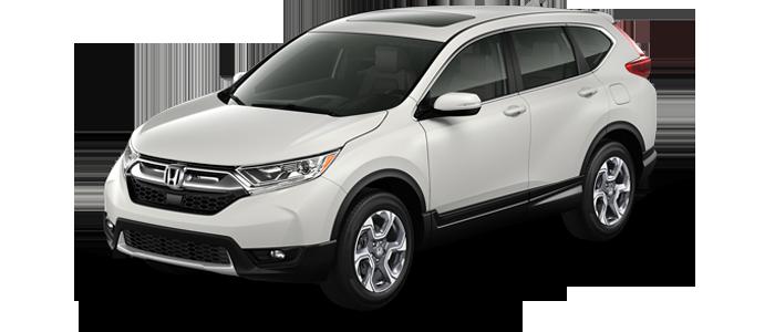 New 2019 Honda CR-V at DCH Honda of Mission Valley
