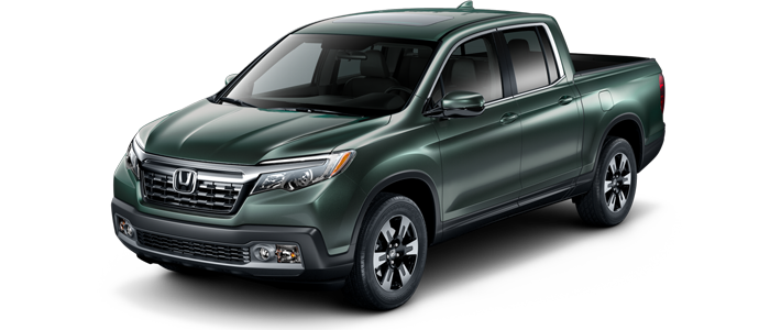 New 2019 Honda Ridgeline at DCH Honda of Mission Valley