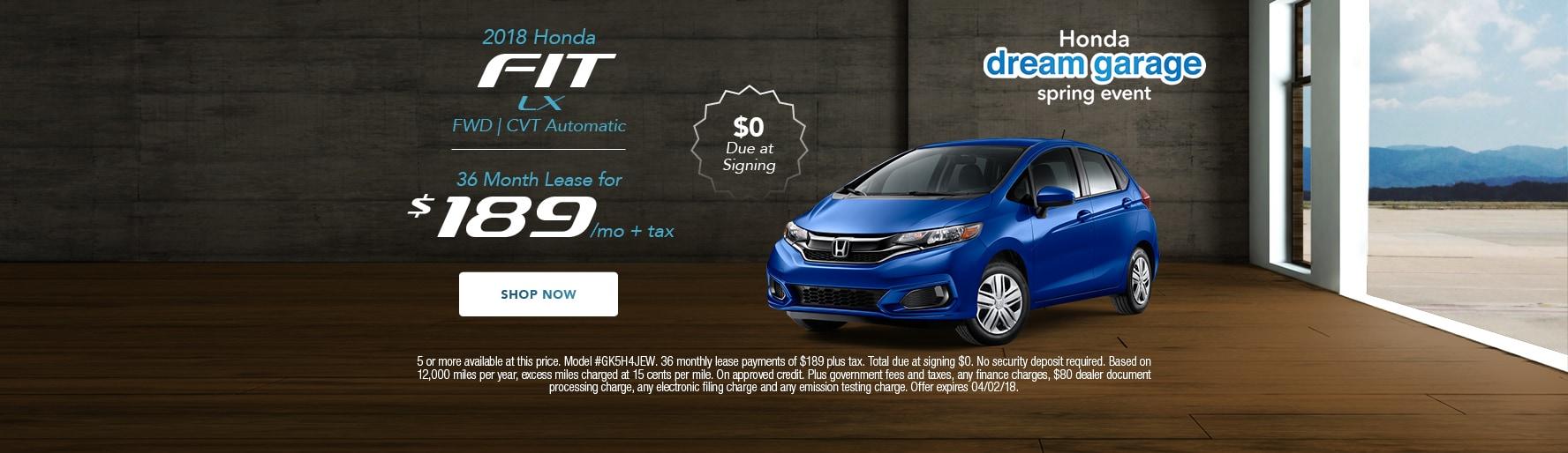 New used honda dealer in san diego dch honda of for Honda dealership san diego ca