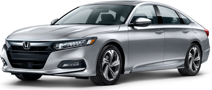 New 2018 Honda Accord EX-L | FWD | CVT Automatic at DCH Honda of Temecula
