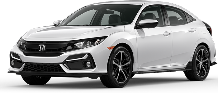 New 2020 Honda Civic Sport at DCH Honda of Temecula