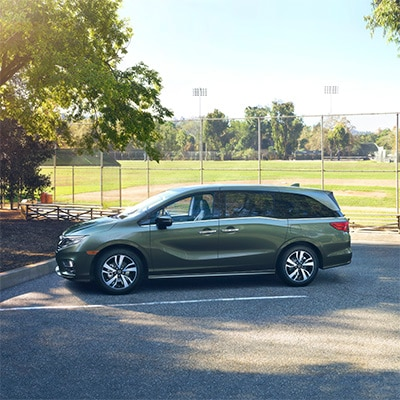 New Honda Odyssey Specials & Lease Offers | DCH Honda of Temecula
