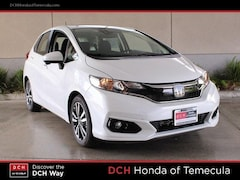 New Honda Fit 2020 Honda Fit EX Hatchback for sale in Temecula, CA