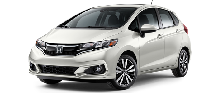 New 2019 Honda Fit at DCH Honda of Temecula