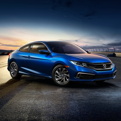 Dch Honda Temecula >> The All New 2019 Honda Civic | DCH Honda of Temecula