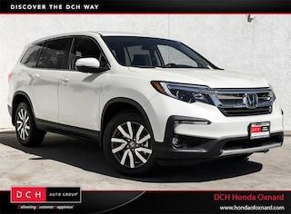 New 2019 Honda Pilot EX SUV