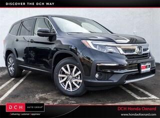 New 2019 Honda Pilot EX-L SUV Oxnard, CA