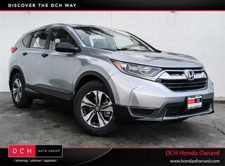 New 2019 Honda CR-V LX SUV Oxnard, CA