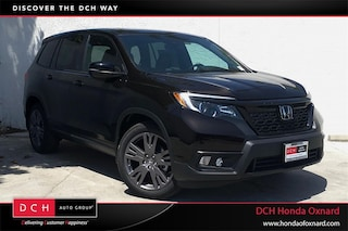 New 2019 Honda Passport EX-L SUV Oxnard, CA