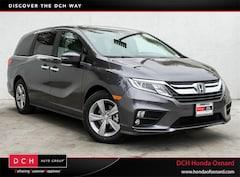 New 2019 Honda Odyssey EX Van Oxnard, CA