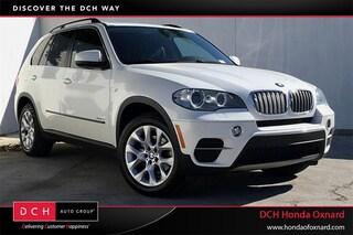 Used 2013 BMW X5 L Oxnard, CA