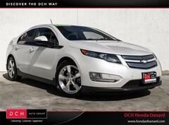 2015 Chevrolet Volt L HB