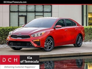 New 2019 Kia Forte FE Sedan Temecula, CA