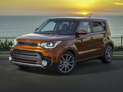 Certified Pre-Owned Vehicles 2018 Kia Soul + Hatchback for sale in Temecula, CA