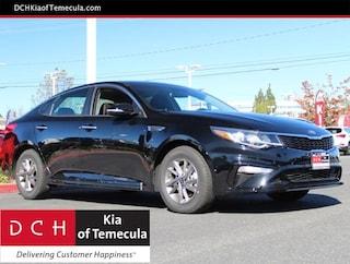 New 2019 Kia Optima LX Sedan Temecula, CA