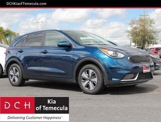 New 2019 Kia Niro LX SUV Temecula, CA