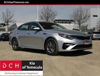 New 2019 Kia Optima LX Sedan Temecula, CA