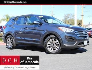 Used 2015 Hyundai Santa Fe Sport 2.4L SUV Temecula, CA