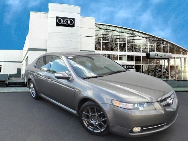 Used Acura TypeS Sedan A WPerformance Tires TypeS WHPT - Tires acura tl