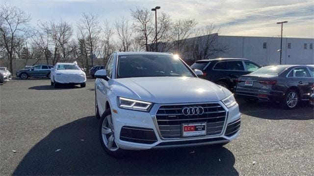Used Audi Q5 Maplewood Nj
