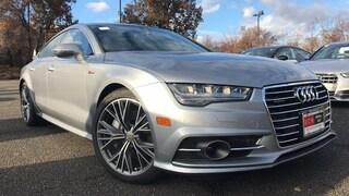 New 2018 Audi A7 3.0T Premium Plus Hatchback