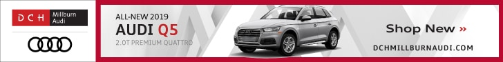 All-New 2019 Audi Q5 - Shop New
