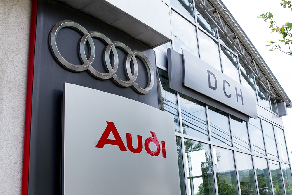 Audi Dealer NJ Audi Sales Service Center And Parts DCH - Audi dealerships in new jersey