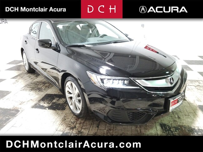 2016 Acura ILX 2.4L w/Premium Package (A8) Sedan Medford, OR