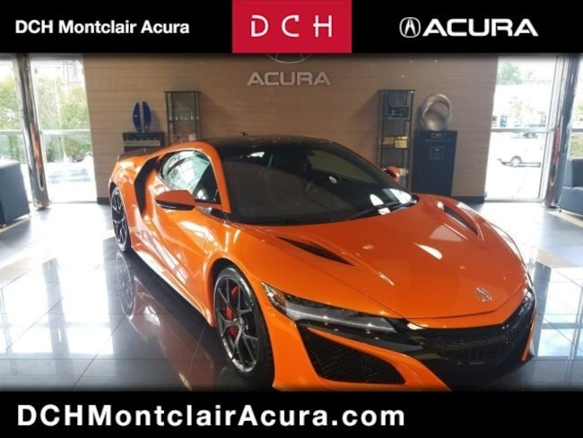2019 Acura NSX Coupe Medford, OR