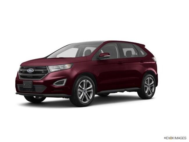2018 Ford Edge Sport SUV