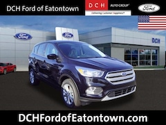 New 2019 Ford Escape SE SUV For Sale in Eatontown, NJ