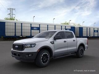 New 2021 Ford Ranger Truck SuperCrew For sale in Bennington, VT
