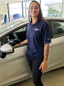 Meet the Staff of DCH Ford of Eatontown