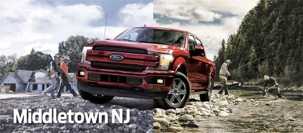 Ford Dealers Nj >> Ford Dealer Serving Middletown Nj Dch Ford Of Eatontown