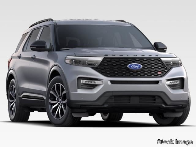 New 2020 Ford Explorer For Sale at DCH Ford of Eatontown