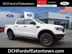 New 2019 Ford Ranger XLT Truck SuperCrew For Sale in Eatontown, NJ