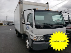 2006 Ford Low Cab Forward LCF Reg Cab 113 WB 16,000LB GVWR
