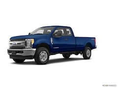 2019 Ford F-350 Truck Super Cab