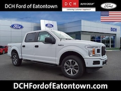 New 2019 Ford F-150 XL Truck SuperCrew Cab For Sale in Eatontown, NJ
