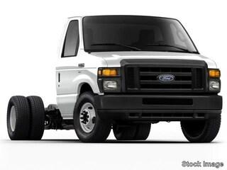New 2019 Ford E-350 Cutaway Base Truck Medford, OR